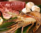 沖縄ステーキディナーコース