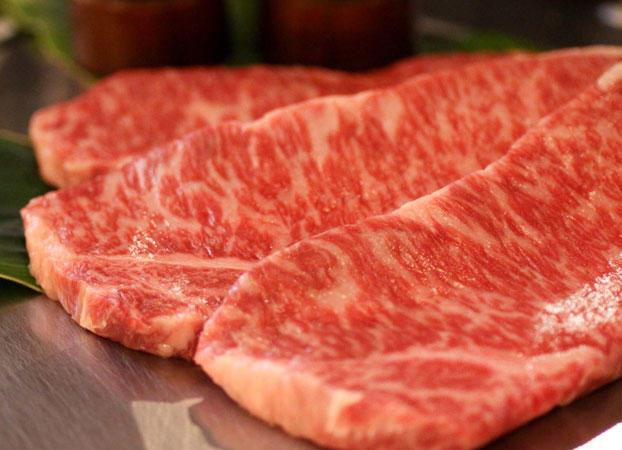 国産和牛サーロインステーキ(200g)